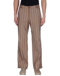 Class Roberto Cavalli Trousers Casual Trousers Men