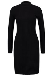 Noisy May Nmrimi Jumper Dress Black