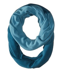 Burton Crush Scarf Pacific Tahoe Scarves Blue