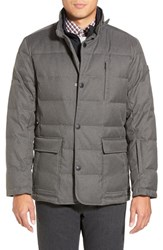 Men's Tumi Quilted 3 In 1 Jacket