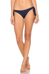 L Space Haven Bottom Navy