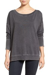 Treasure And Bond Women's Slouchy Sweatshirt