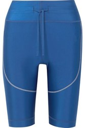 Nike City Ready Reflective Stretch Shorts Blue