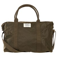 Barbour Lifestyle Archive Holdall Olive