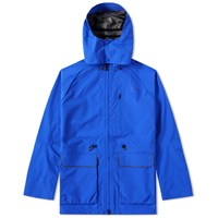 The North Face Red Label Serow Light Windstopper Jacket Blue