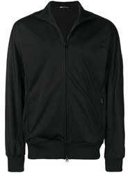 Y 3 U New Track Jacket Black
