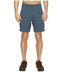 Kuhl Renegade Shorts Metal Blue Men's Shorts