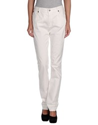 Angelo Marani Trousers Casual Trousers Women