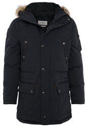 Chevignon Snerckle Cordura Down Coat Bleu Marine Dark Blue