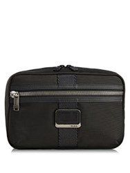 Tumi Reno Travel Kit Black