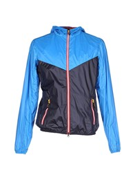 Refrigue Coats And Jackets Jackets Blue