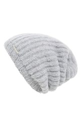 Women's Michael Michael Kors Brushed Wool Double Cuff Hat