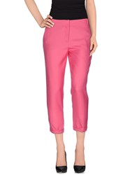 Diane Von Furstenberg Trousers Casual Trousers Women Light Purple