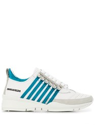 Dsquared2 251 Sneakers White