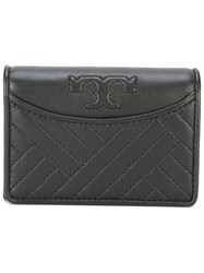 Tory Burch Alexa Mini Wallet Black