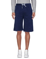 Virtus Palestre Trousers Bermuda Shorts Dark Blue