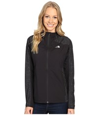 The North Face Stormy Trail Jacket Tnf Black Women's Jacket
