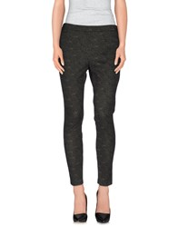 Hack Trousers Casual Trousers Women Black