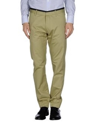 Marc By Marc Jacobs Casual Pants Beige