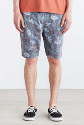 Globe Barkly Ii Walk Short Black Multi