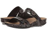 Romika Fidschi 22 Black Women's Sandals