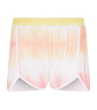 Wildfox Couture Sorbet Tie Dye Shorts Multi
