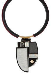 Sweet Deluxe Sligo Necklace Black