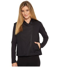 New Balance Evolve Jacket Black Coat