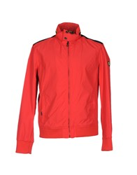 Ciesse Piumini Jackets Red