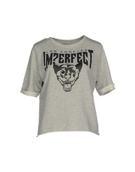 Merfect M Erfect Sweatshirts Grey