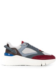 Buscemi Veloce Sneakers Grey