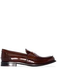 Church's Pembrey Loafers Brown