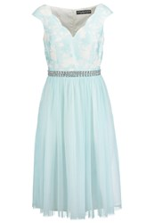 Little Mistress Cocktail Dress Party Dress Aqua Mint