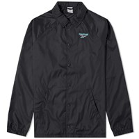 Reebok Coach Jacket Black