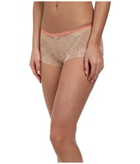 Bcbgeneration The Hipster Nude Women's Underwear Beige