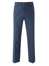 Skopes Men's Willow Tailored Trouser Blue