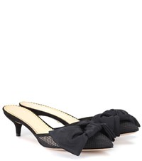 Charlotte Olympia Sophie Pumps Black