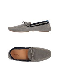 Arfango Loafers Grey