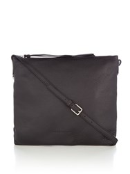 Coccinelle Mila Crossbody Bag Black