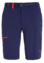 The North Face Speedlight Sports Shorts Cosmic Blue Royal Blue