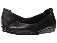Earth Celeste Black Women's Shoes