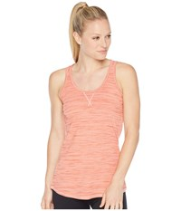 Marmot Collins Tank Top Desert Red Sleeveless