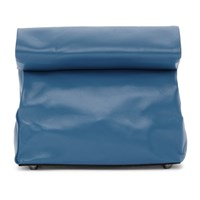 Simon Miller Blue Small Lunch Bag 20 Clutch