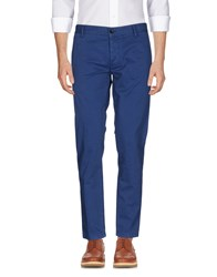 Basicon Trousers Casual Trousers Blue