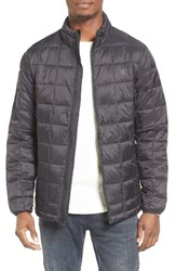 Volcom Men's Volpofer Quilted Jacket