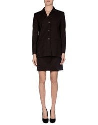 Marella Suits And Jackets Outfits Women Cocoa