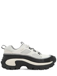 Axel Arigato Excelsior Cat Collaboration Sneakers White Black
