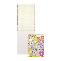 Kate Spade Floral Dot Desktop Notepad