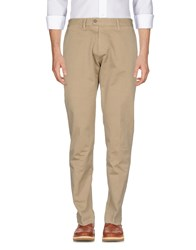 Italia Independent Casual Pants Sand