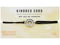 Alex And Ani Cosmic Love Kindred Cord Bracelet You Are My Sunshine Sterling Silver Bracelet